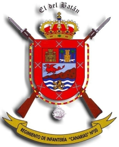 Canarias 50