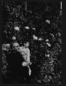 Tío y yo